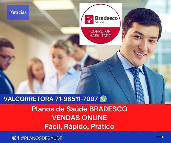 SAUDE BRADESCO EMPRESARIAL