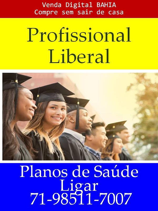 plano de saude para profissional liberal