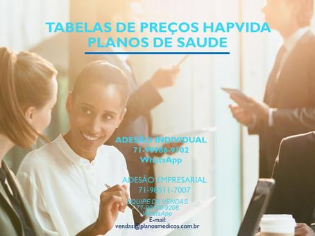 71-98784-0037 PME 02 a 99 Vidas HAP VIDA - Planos de Saude