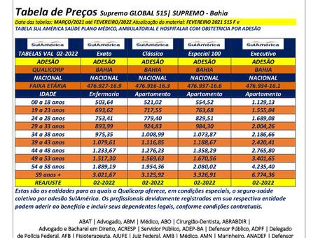 SulAmerica - Planos de Saude BA