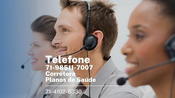 telefone corretores, Plano Corporativo GNDI NotreDame Intermedica Para Grandes Empresas