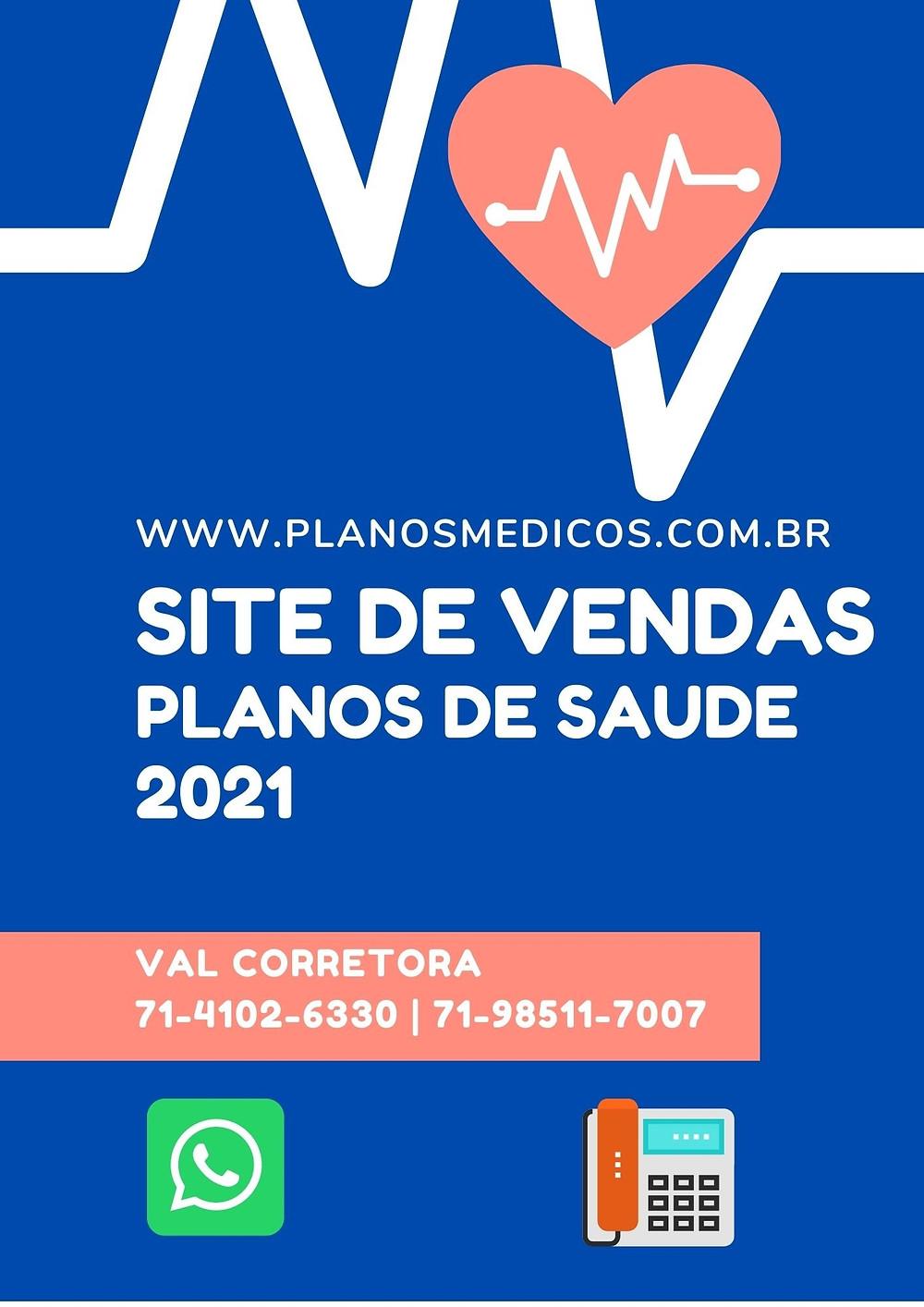 CORRETORES VENDAS DE PLANOS DE SAUDE