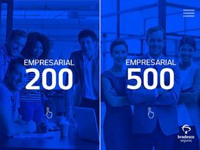 Grandes Empresas (Bradesco Saúde) Empresarial