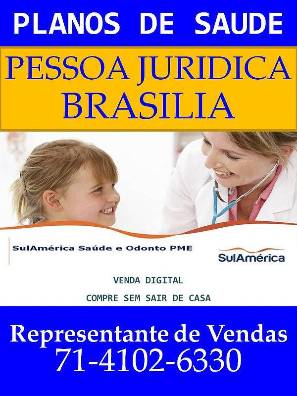 sul america saude em brasilia