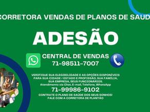 71-98784-0037  Plano Adesão Individual | Familiar | Salvador