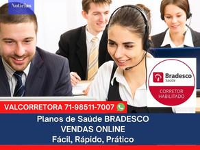 Tabelas Bradesco Saude | Adesão Bahia