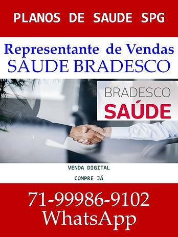 SPG BRADESCO SAUDE