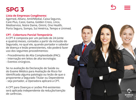 Camaçari | SPG & Empresarial - Saúde Bradesco | Como Contratar?