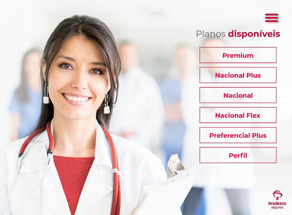 Bahia | SPG & Empresarial - Saúde Bradesco