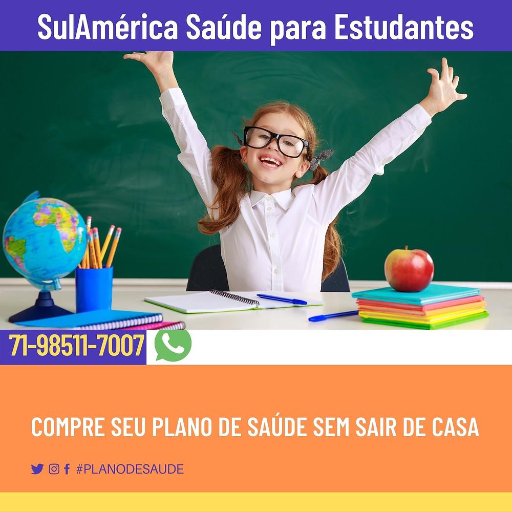 SulAmerica | Tabelas para Estudantes | SulAmerica Saude por adesão