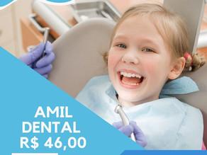 Plano Odontologico Amil - Telefone da Corretora