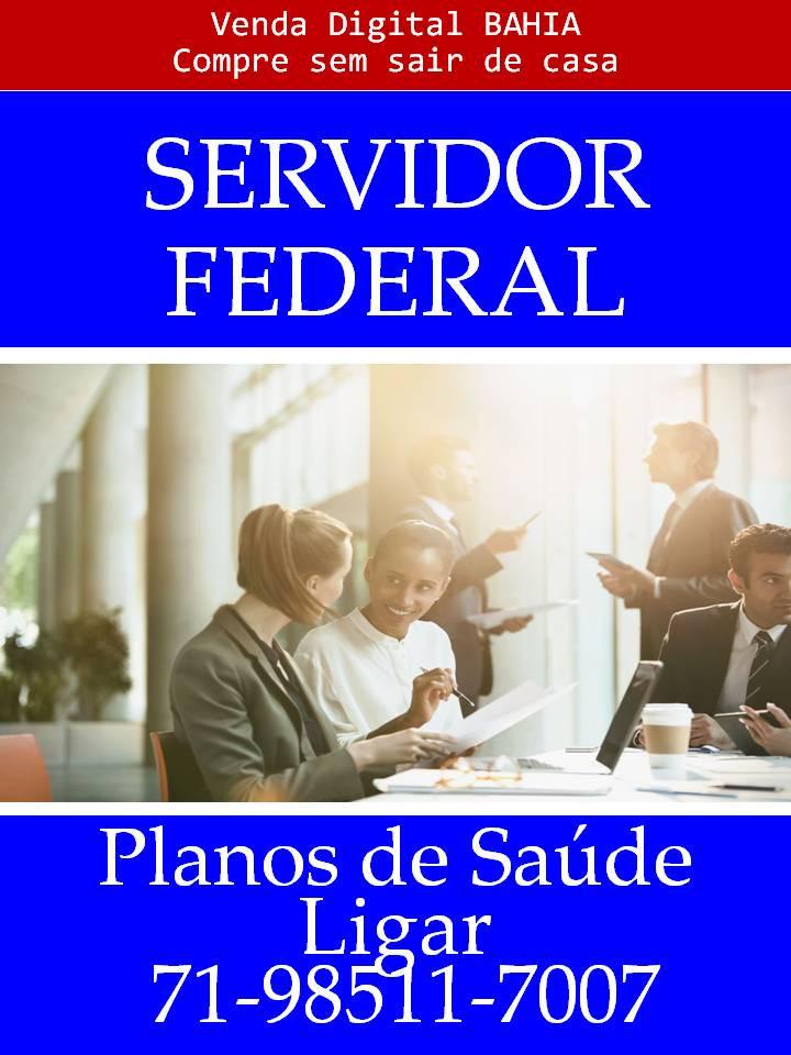 (Servidor Publico Federal) Unimed Plano Estilo Nacional