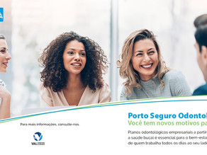 Nacional | Porto Seguro Odonto Empresarial
