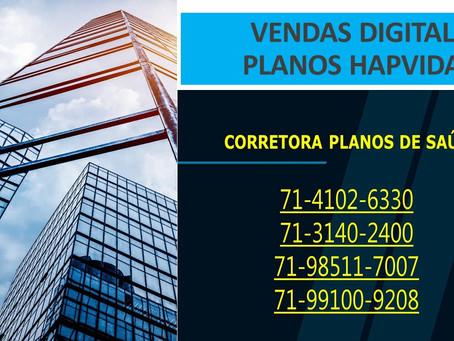 71-4102-6330 HAP VIDA - Planos de Saude na Bahia