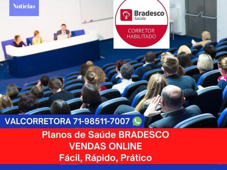 Servidor Estadual | Saude Bradesco | Tabelas Qualicorp-BA | SASPB