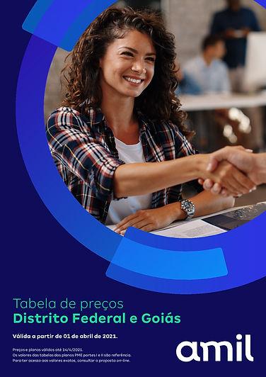 AMIL Tabela de Precos_Selecionada_DF e GO
