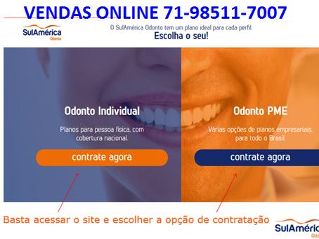 Empresarial | SulAmerica Odonto