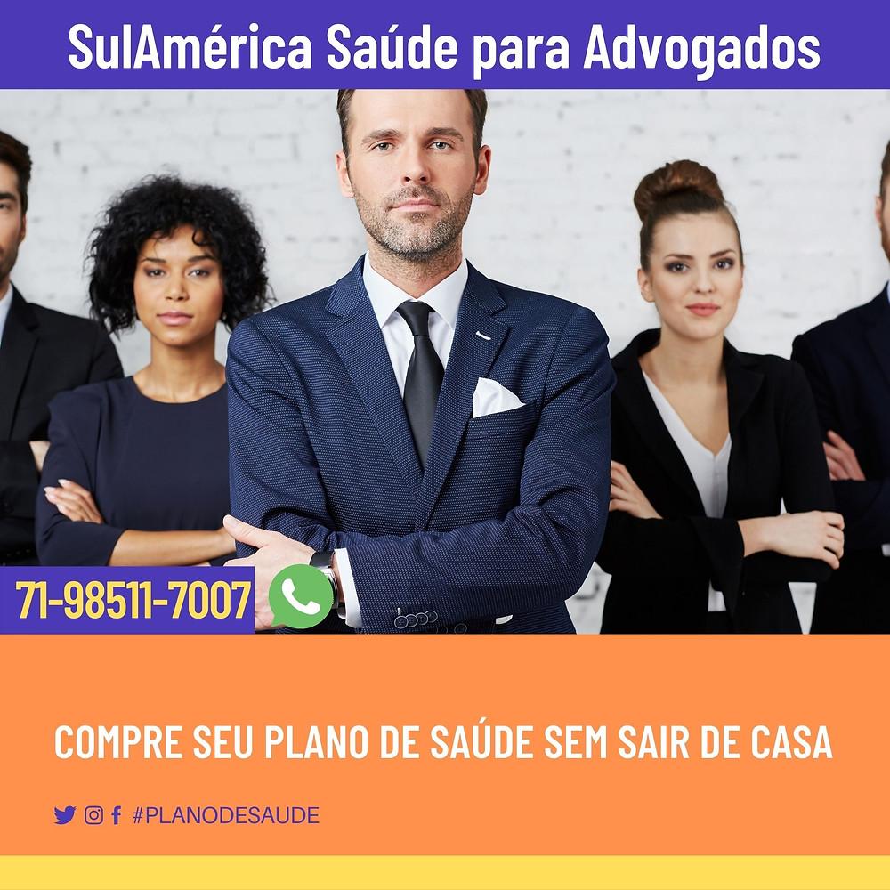 Tabelas SulAmerica Saude | Para Advogados