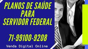 Servidor Federal | SulAmerica Saude | Tabelas Qualicorp
