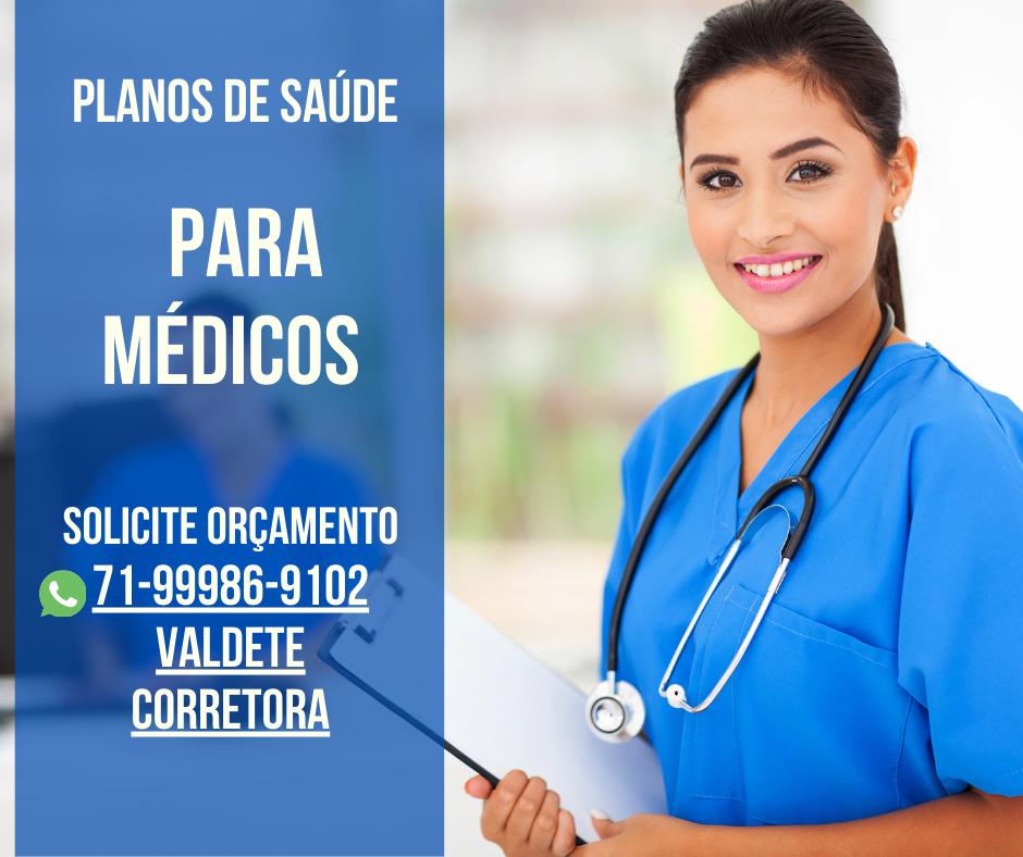 Médicos ABM-BA Planos de Saúde SulAmerica, Tabelas Qualicorp