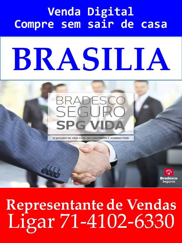 Distrito Federal | SPG & Empresarial - Saúde Bradesco | Como Contratar