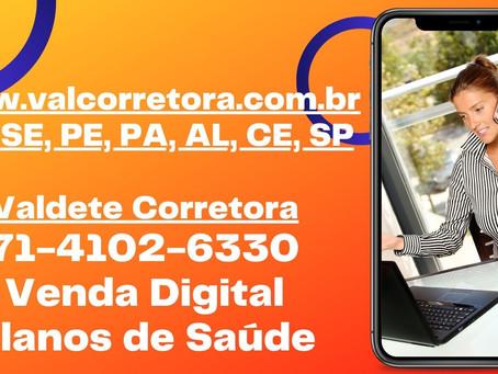 Corretores de Seguros | SulAmerica Saude | Plano Empresarial | Cobertura Nacional
