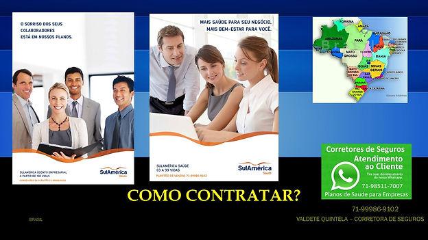SulAmerica Saude para Empresas
