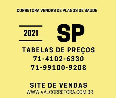 sao paulo PLANOS DE SAUDE