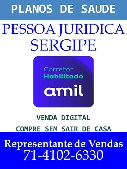 PLANO DE SAUDE EMPRESARIAL AMIL