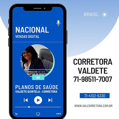 PLANOS DE SAUDE - CORRETORA, Plano de Saude na Bahia