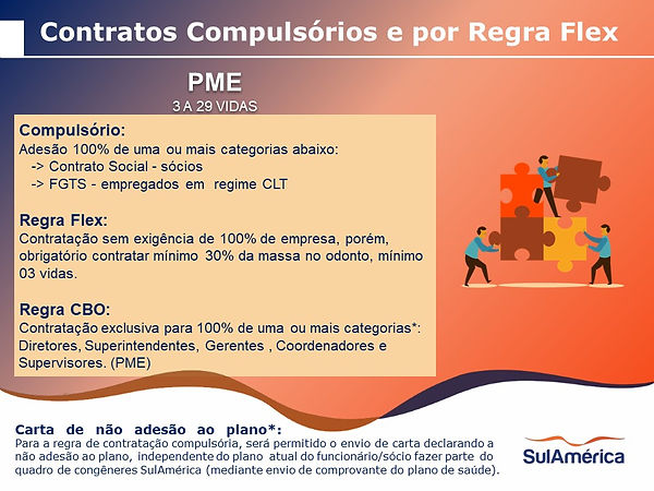 SulAmerica Saude Empresarial