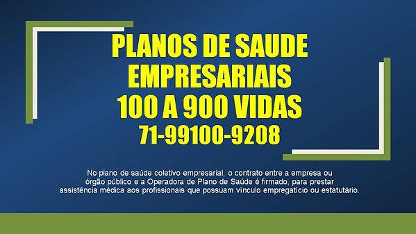 PLANO DE SAUDE PARA GRANDES EMPRESAS