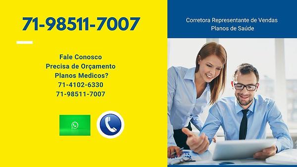 corretora vendas de planos de saude, Plano de Saude Empresarial, Plano de Saude para Empresas na Bahia
