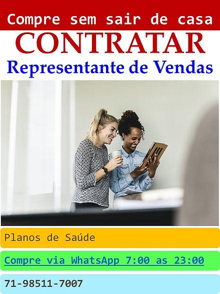 PLANO DE SAUDE EM SALVADOR ONE CONTRATAR