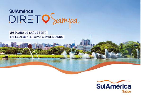 Sul America Saude Empresas SP  Empresari