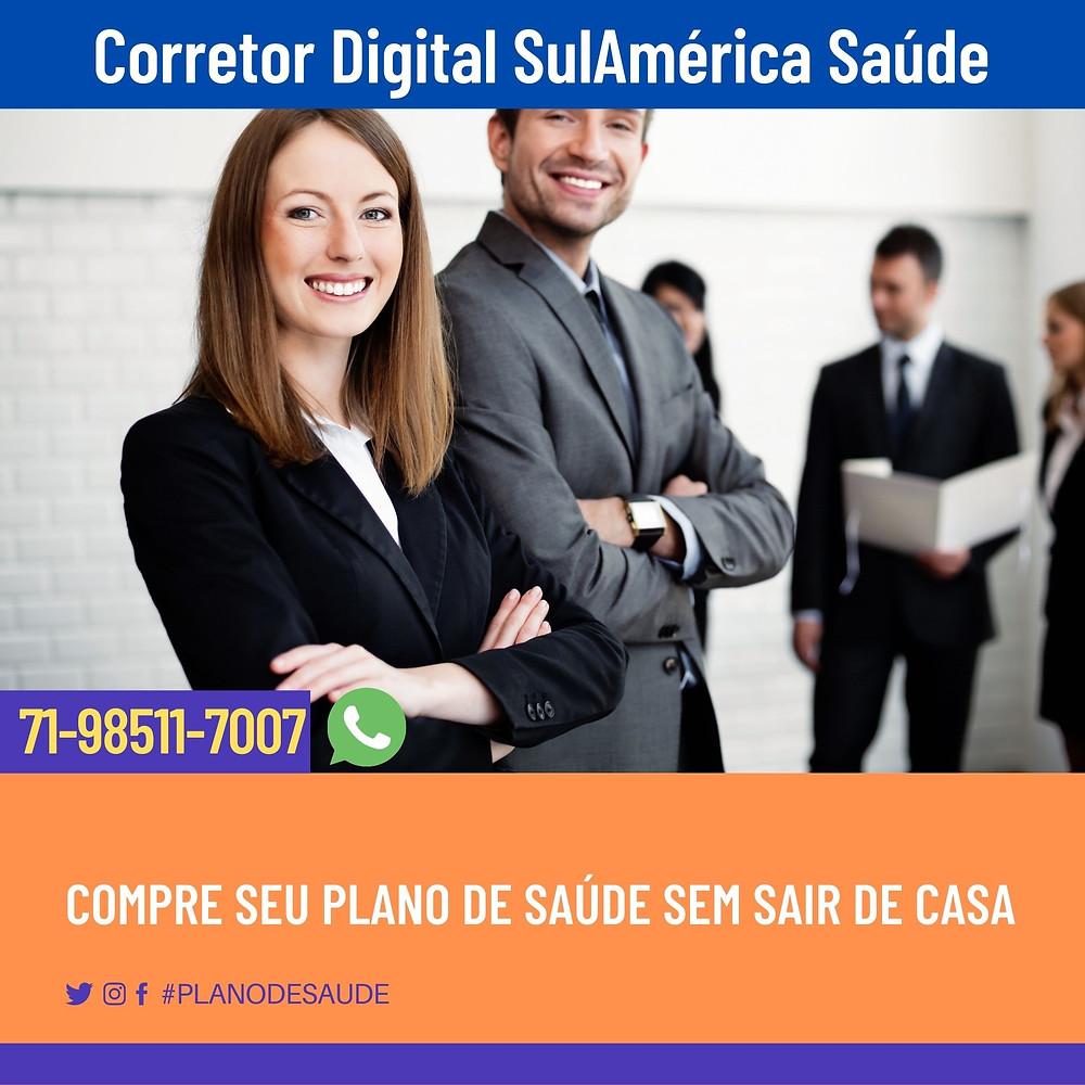 SulAmerica Saude   Plano Empresarial   Cobertura Nacional