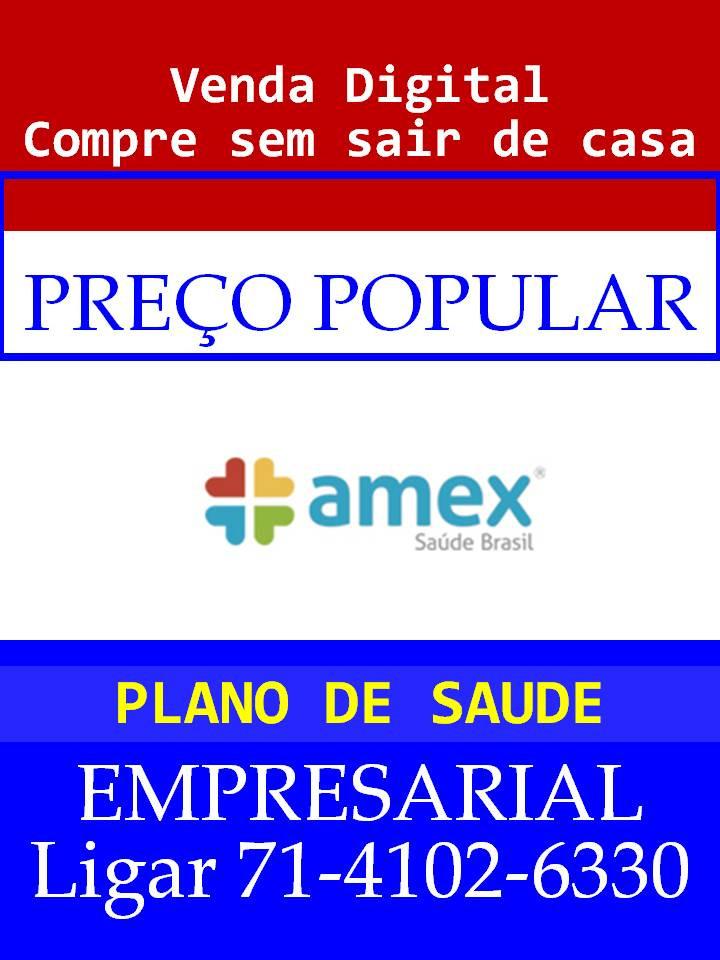 Plano de Saude Barato para empresas na Bahia