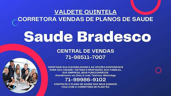 PLANO DE SAUDE EMPRESARIAL BRADESCO TOP NACIONAL