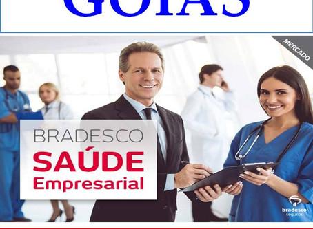 Goias | SPG & Empresarial - Saúde Bradesco | Como Contratar?