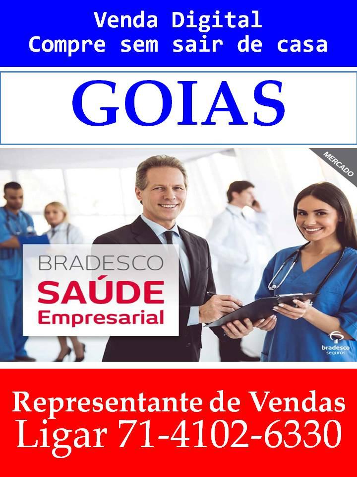 Goias | SPG & Empresarial - Saúde Bradesco | Como Contratar