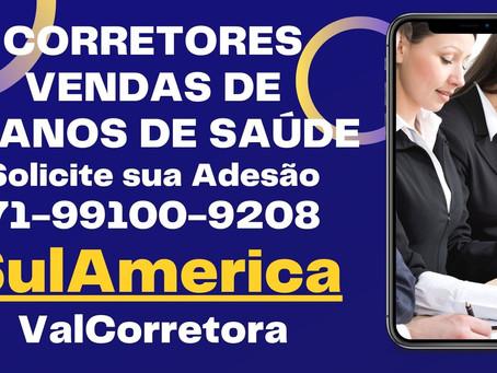 71-99100-9208 SulAmerica Saude | Plano Empresarial | Como contratar?