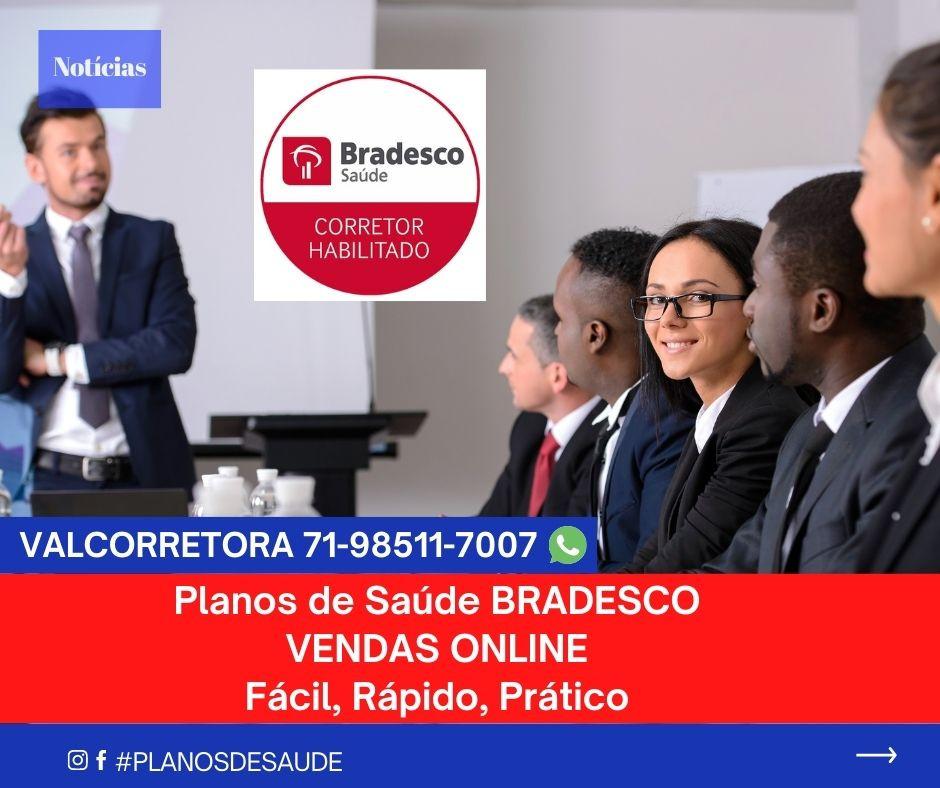 Saude Bradesco | Tabelas Qualicorp-BA