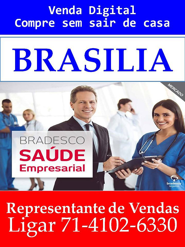 bradesco saude em brasilia