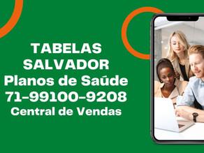 Salvador   Tab Central Nacional Unimed Empresarial