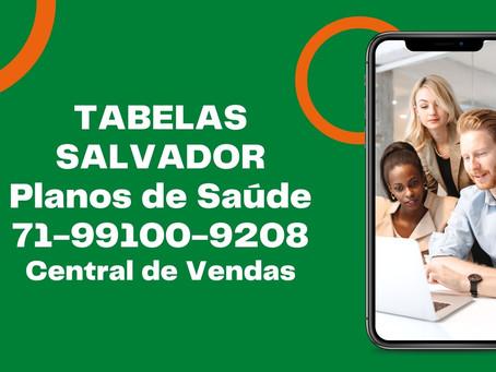 Salvador | Tab Central Nacional Unimed Empresarial