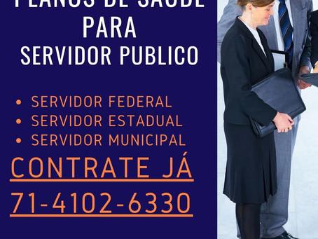 Servidor Publico | Brasil | Planos Medicos