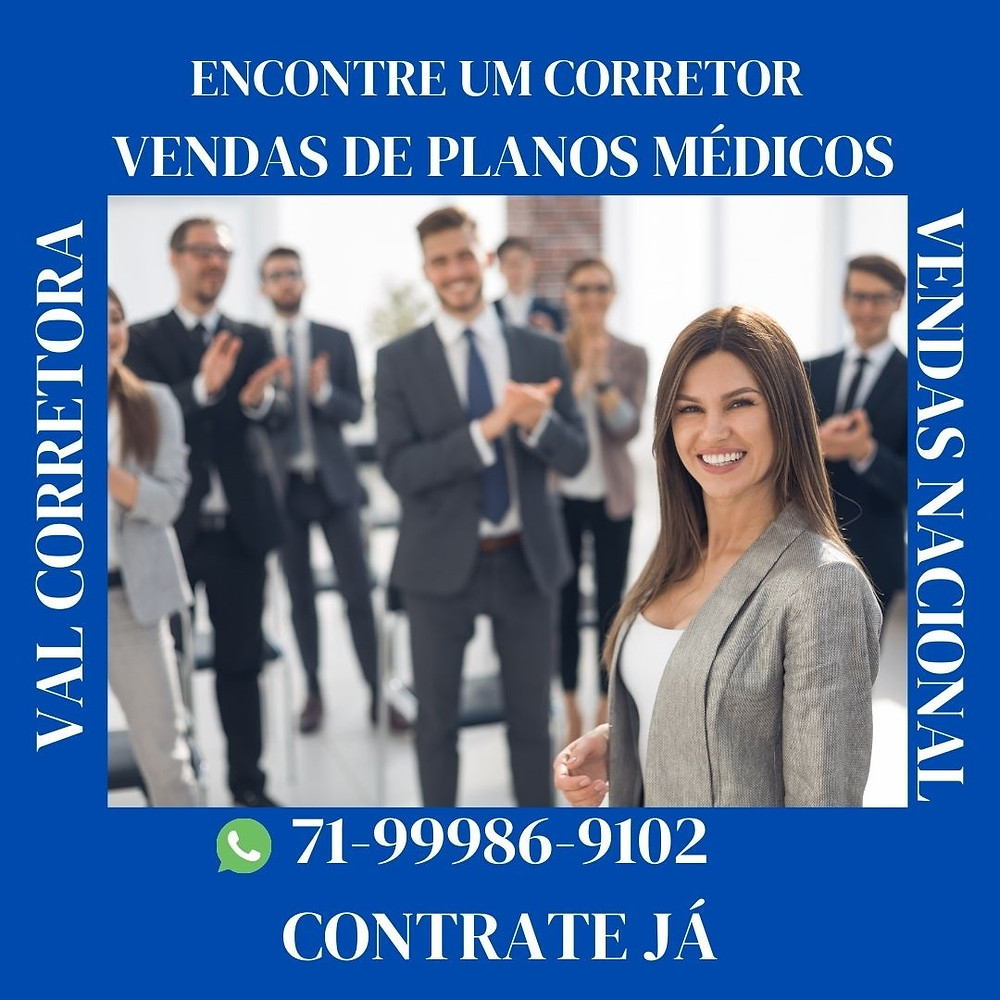Coletivo Empresarial - Plano de Saude Bradesco