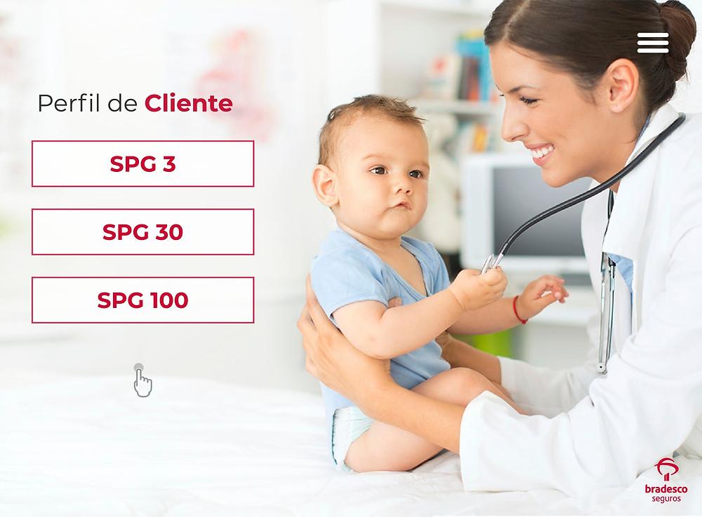Saude Bradesco Empresarial | Plano TOP Nacional