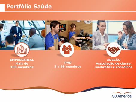 Corretores | 71-3140-2400 | Seguro de Saude Nacional SulAmerica