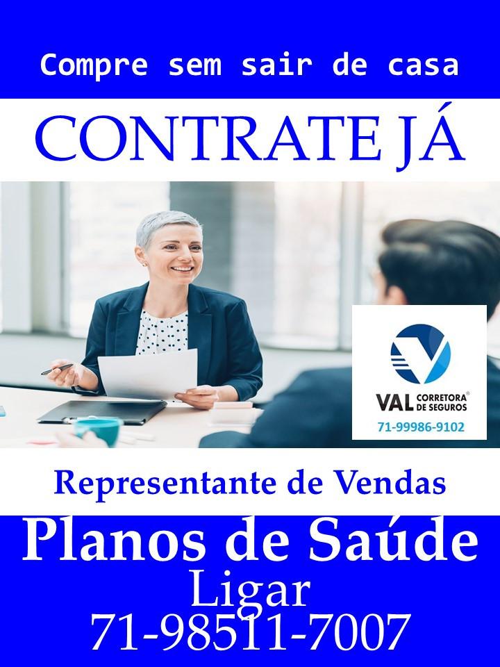 PLANO DE SAUDE EMPRESARIAL HAPVIDA
